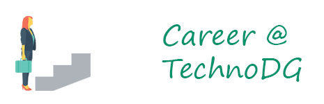 Career @ TechnoDG